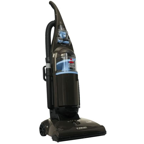 shop bissell upright vacuum cleaner at lowes
