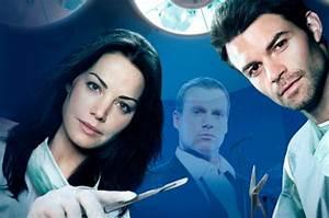 Saving Hope, il medical drama su La 7