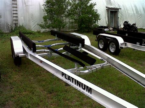 Boat Trailers For Sale In Texas by Aluminum Boat Trailers For Sale Texas
