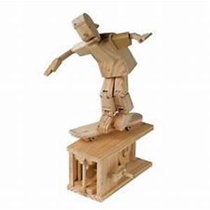 1000+ images about wooden automata on Pinterest | Marble ...