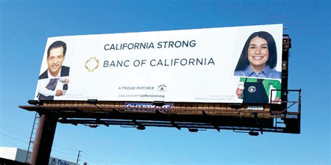 What It Means To Be 'california's Bank' Connecting