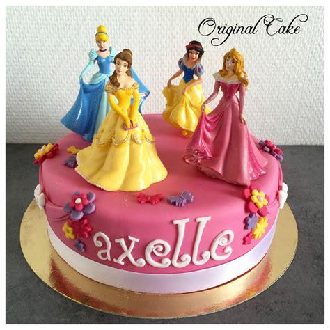 g 226 teau princesses disney original cake
