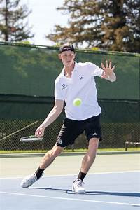 The State Hornet : Men's tennis team abuzz with excitement ...