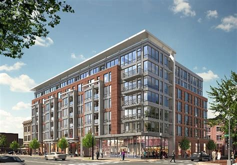 District Condos On 14th Street To Go Rental