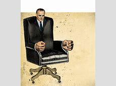 'The Passage of Power,' Robert Caro's New LBJ Book