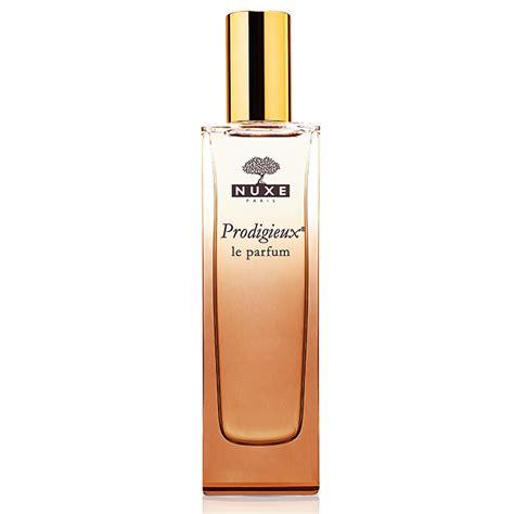 eau de parfum prodigieux nuxe 10 parfums 224 prix l 233 ger pour sentir bon tout l 233 t 233