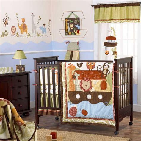 Monkey Baby Crib Bedding Theme And Design Ideas Family