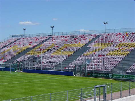 photos du stade de le mans stade bollee
