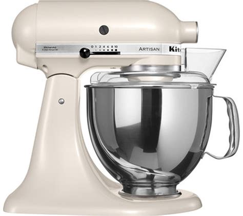 Buy Kitchenaid Artisan 5ksm150psblt Stand Mixer Café