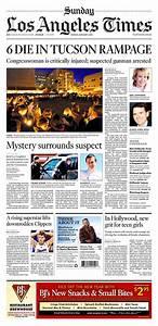 2011's biggest headlines - Data Desk - Los Angeles Times