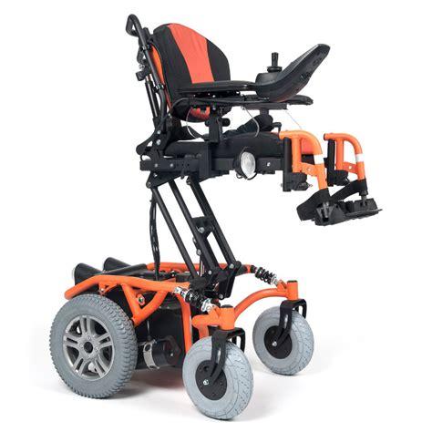 fauteuil roulant 233 lectrique enfant springer sofamed