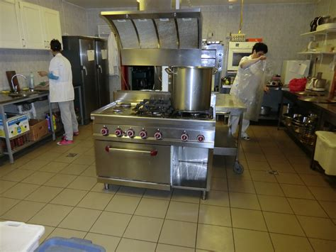 Catering Kitchen  Fce