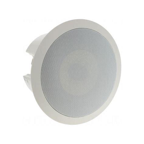 haut parleur pour faux plafond 100w bticino l4566 domomat