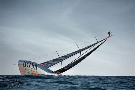 Formula Extreme Boats by Picture Of The Day The Mast Walk 171 Twistedsifter