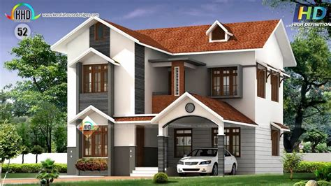 Latest House Plans In Kerala 2017