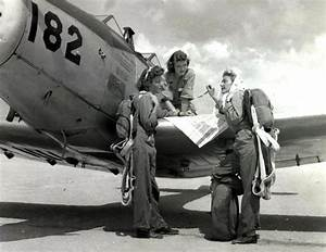 PHOTOS: Women Airforce Service Pilots Through the Years ...