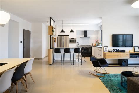Home Design Studio : Interior Design Of A New Apartment By En Design Studio