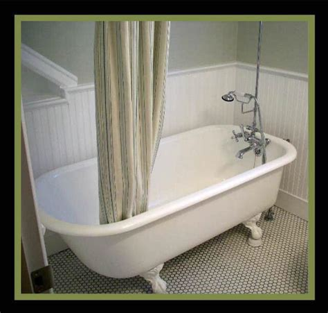 Cast Iron Bathtub Refinishing Seattle by Fixtures For Clawfoot Tubs Room Ornament