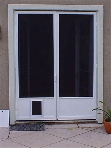doggie doors for doors glass patio doors