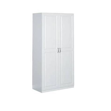 Kitchen Storage Cabinets At Walmart by The Incredible Closetmaid 4 Shelf Pantry Cabinet Pantry