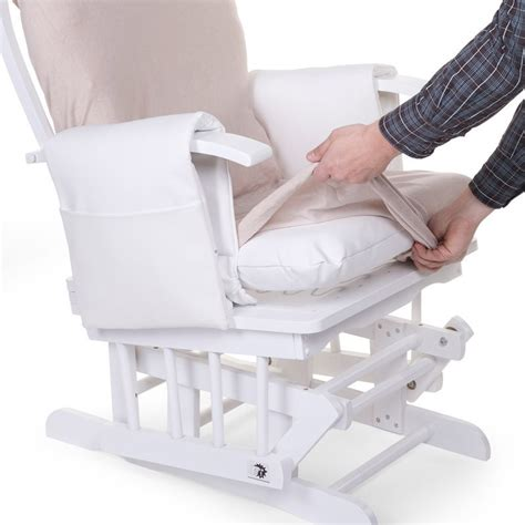 housse de coussin pour fauteuil d allaitement de childwood