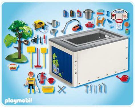 Playmobil Set 4318  Garage Klickypedia