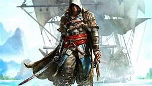 Fond d'écran du jeu Assassin's Creed IV : Black Flag ...