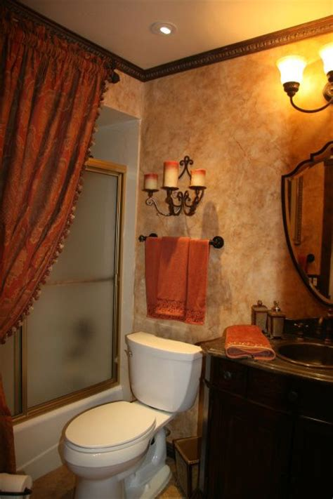world tuscan bathrooms world styled bathroom i a small bathroom i
