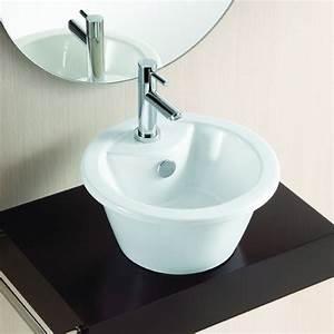 Kleines Gäste Wc Optisch Vergrößern : lux aqua g ste wc kleines waschbecken waschtisch keramik 33x33x16cm 4307 ebay ~ Markanthonyermac.com Haus und Dekorationen