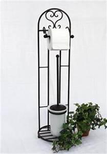 Toilettenpapier Aufbewahrung Edelstahl : toilettenpapierhalter antik g nstig online kaufen yatego ~ Markanthonyermac.com Haus und Dekorationen