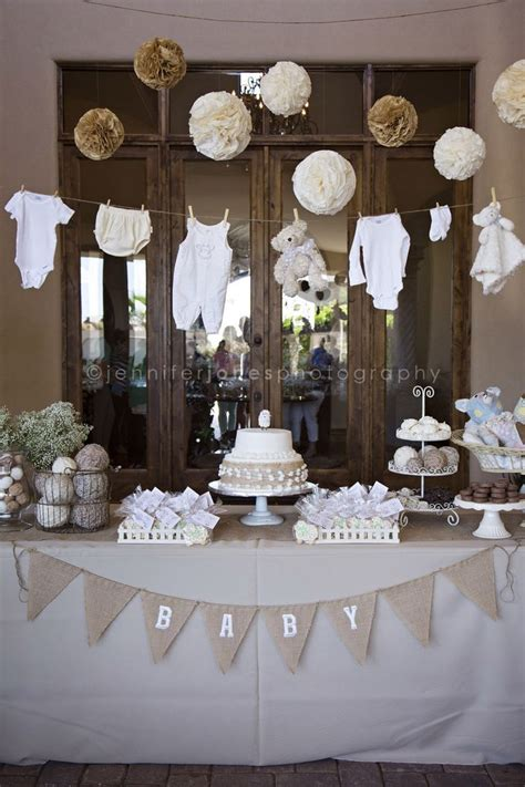 25 best ideas about baby shower decorations on baby showers baby shawer and baby