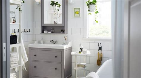 ikea salle de bain meubles rangements et accessoires c 244 t 233 maison