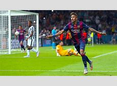 Neymar ready to take over from Messi on Barcelona free kicks