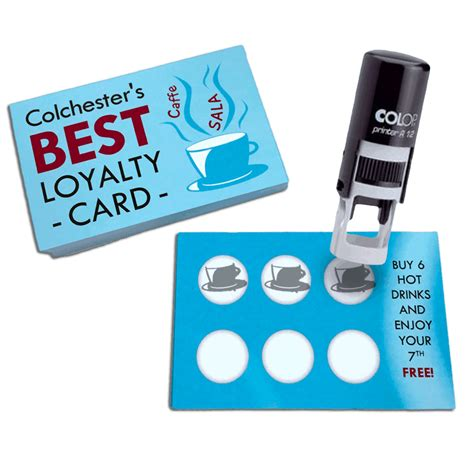 Loyalty Cards   Print Colchester