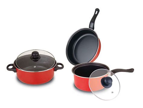 china non stick iron pans and pots cookware set china pans and pots pan and pot