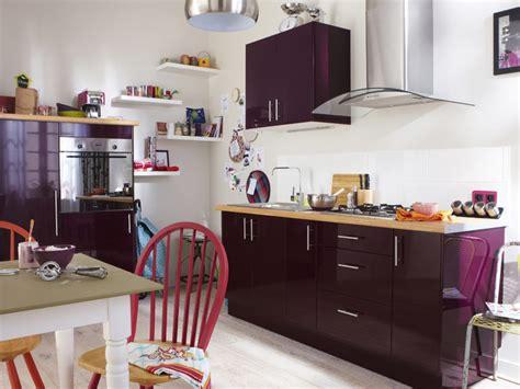 cuisine leroy merlin aubergine photo 11 20 fa 231 ades couleur aubergine peinture blanche