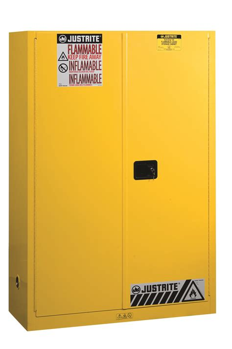 justrite 45 gal cabinet manual with paddle handle jum894500 workplace safety horme singapore