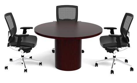 """Cherryman Jade Series 48"""" Round Table  Free Shipping. Poker Tables And Chairs. Best Ergonomic Desk. Japanese Desk Accessories. Replacement Drawers For Kitchen Cabinets. Personal Desk Checks. Schneider Electric Help Desk. Desk Grommets. Computer Desk For Sale At Walmart"""