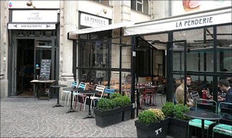 restaurant la penderie restaurant 1 er restaurant fran 231 ais