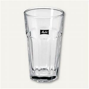 Latte Macchiato Gläser 10 Cm Hoch : melitta latte macchiato gl ser m cups l 13 cm hoch 6 st ck 18990 b robedarf bei ~ Markanthonyermac.com Haus und Dekorationen