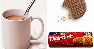 Chocolate Digestive voted nation's favourite biscuit - but ...