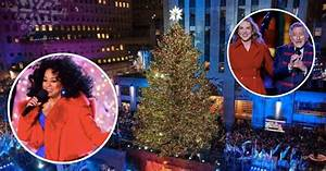 Highlights From The 86th Annual Rockefeller Center ...