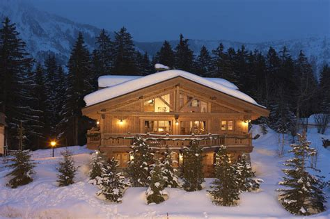 most expensive ski chalets in the world ealuxe