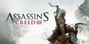 Assassin's Creed III | Wii U | Games | Nintendo