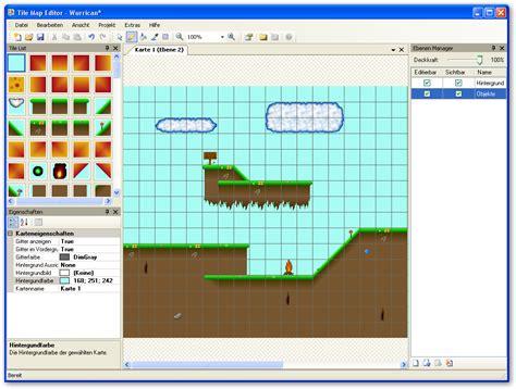 tile map editor