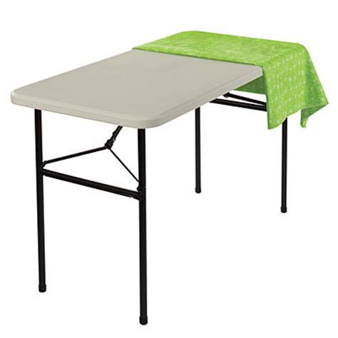 view 4 folding utility table deals at big lots