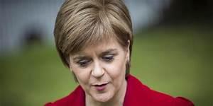 SNP Leader Nicola Sturgeon On Cybernats, Exposing Farage ...