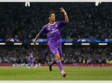 What Cristiano Ronaldo said after Real Madrid opener v