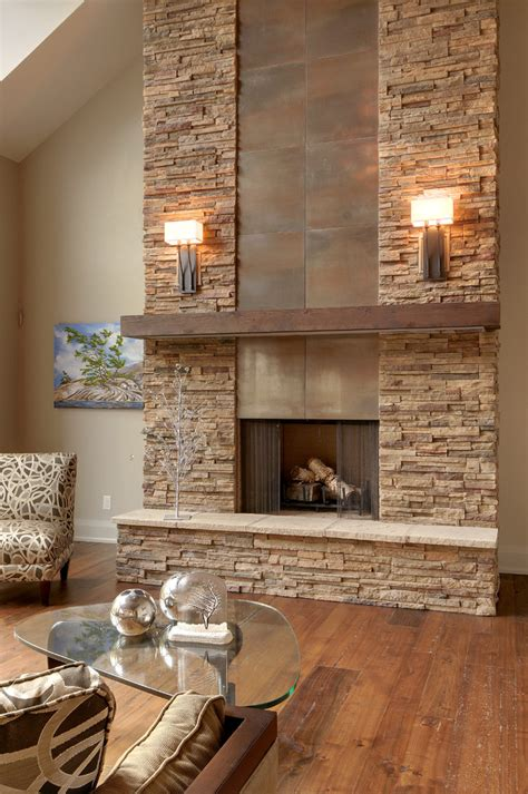 living room with fireplace modern fireplace mantels living room modern with exposed