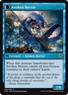 card search search quot kraken quot quot leviathan quot quot octopus quot quot serpent quot gatherer magic the